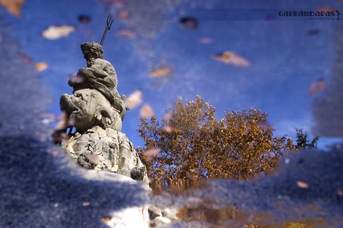 ...neptuno en otoño... by Garbándaras