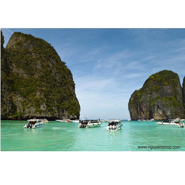 Phuket Có Nên Đi Hay Không? Phương Tiện Đi Lại Phuket