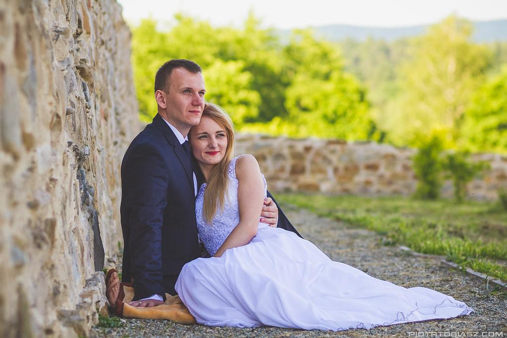 Ślub Agnieszki i Tomka 03.06.2017