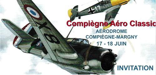 Meeting de Compiègne Margny 17 et 18 juin 2017