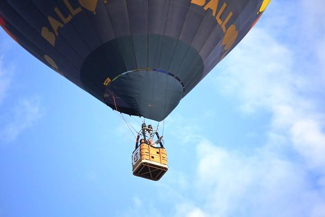 European Balloon Festival 2017, Nikon D3100, AF-S DX Zoom-Nikkor 55-200mm f/4-5.6G ED