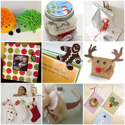 Simple christmas gifts Cute homemade christmas gifts