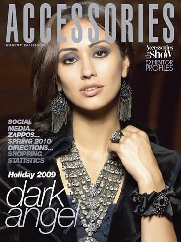 Accessories Magazine Fall 2009