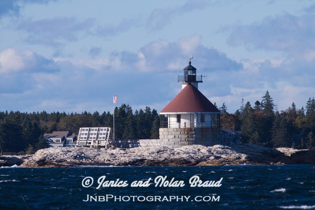 Cuckolds Lighthouse JN006083