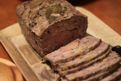 Pate De Campagne Flickr Photo Sharing