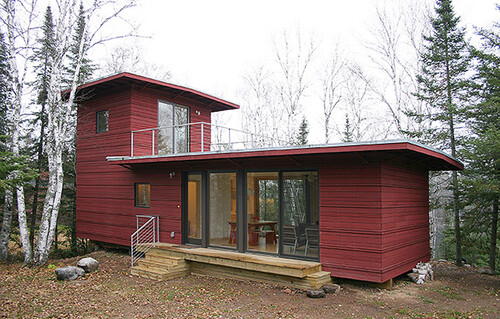 Container House Flickr Photo Sharing