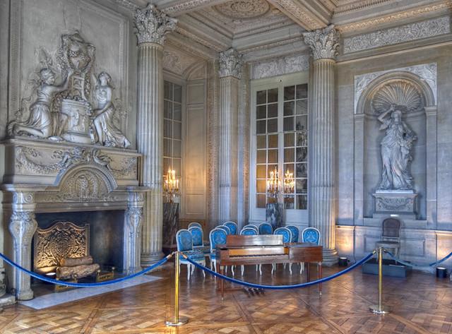 Ch teau de maisons lafitte flickr photo sharing - Le cosy maison laffitte ...