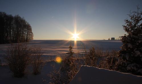 good morning New Year