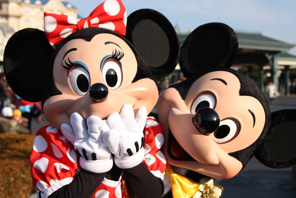 100103 Tokyo Disneyland