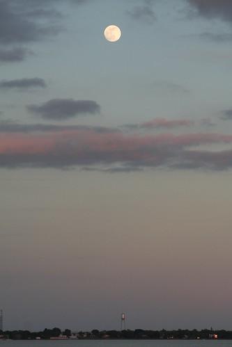 moon florida lakejackson sebringdec2009