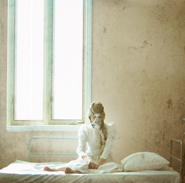 Lissy Laricchia - Breather