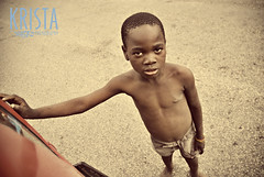 Hope For The Children Of Haiti