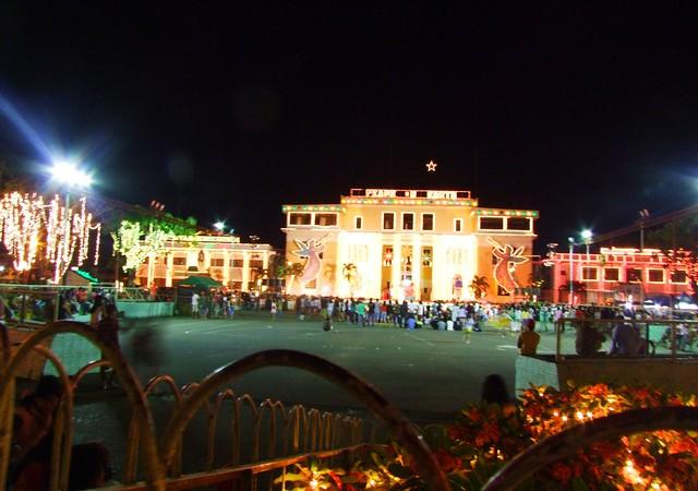 la carlota city hall