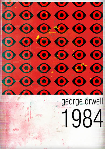 an analysis of the future in the novel 1984 by george orwell As a new society unfolds, so do new values and authority in 1984, george orwell presents a futuristic vision of the power of government as well as its social conventions.