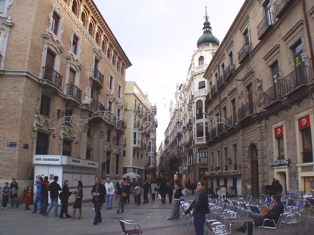 Calle traper a murcia flickr photo sharing - Calle encarna sanchez murcia ...