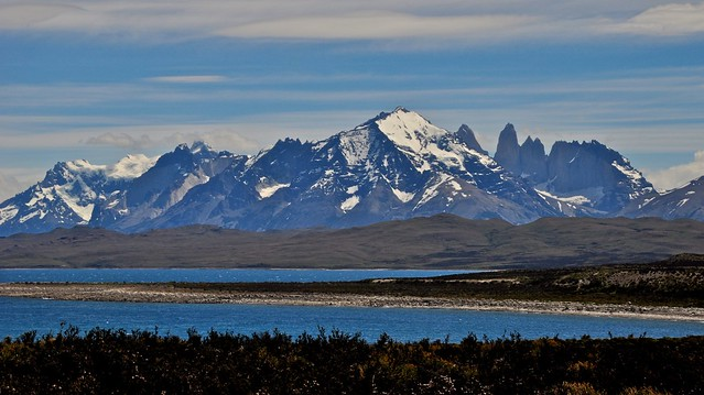 Torres del Paine - The W