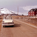 Opel Rekord at Hjerkinn, Norway 1962