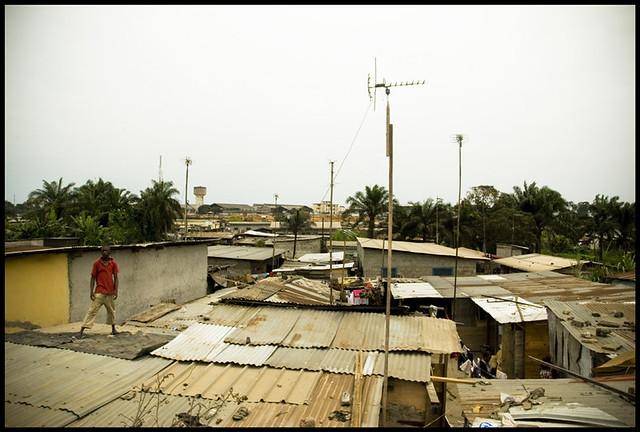 Pointe-Noire, Congo