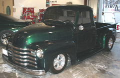 1953 Chevy Pick Up 3100