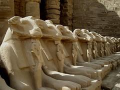 Egypt by Nina