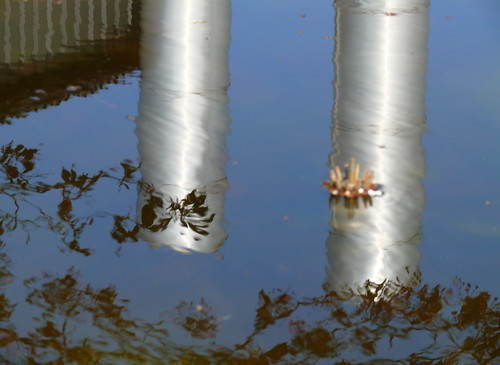 reflected pipes