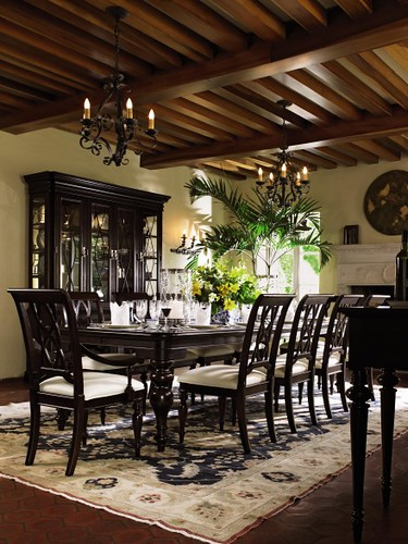 formal dining room furniture by stanley flickr photo sharing