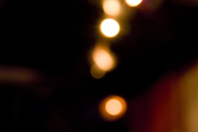 Blurred lights | Flickr - Photo Sharing!
