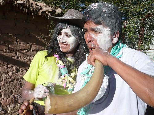 Carnival Uquia 2010