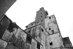 Canada Malting Plant - Montreal 7