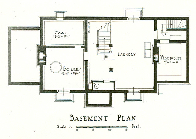 floor plans basement flickr photo sharing