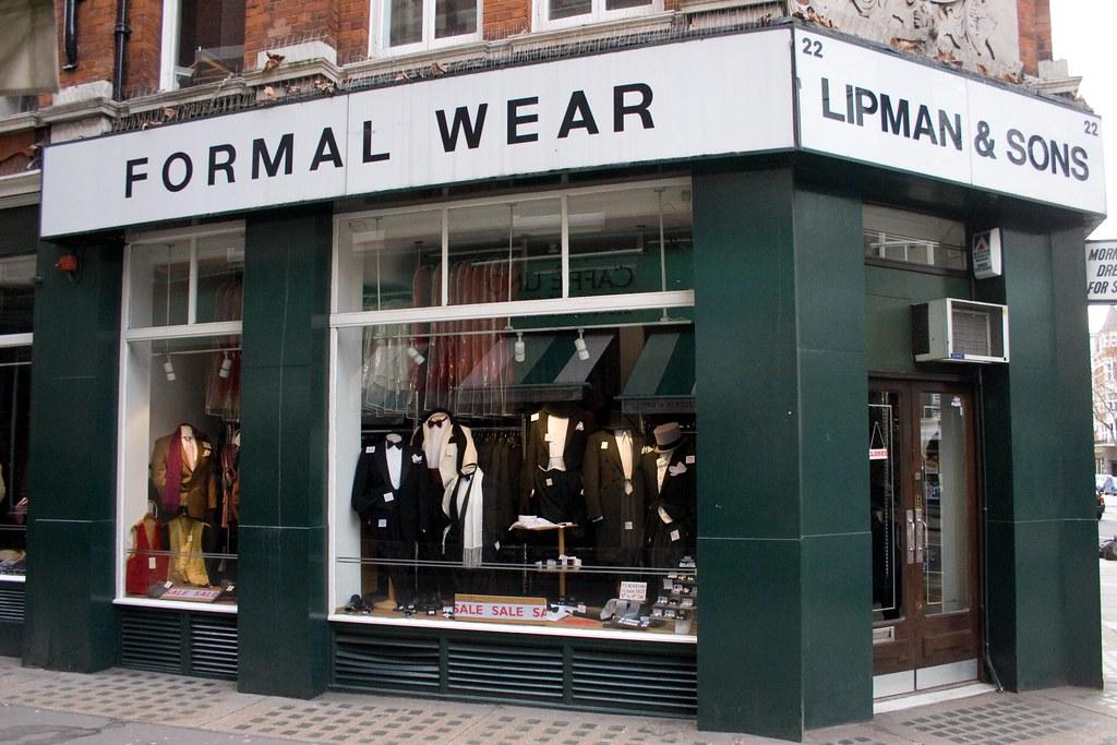 Formal Ware