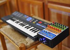 string instrument(0.0), synthesizer(1.0), nord electro(1.0), musical keyboard(1.0), keyboard(1.0), electronic musical instrument(1.0), electronic keyboard(1.0), electric piano(1.0), electronic instrument(1.0),