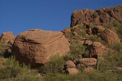 camelback rocks