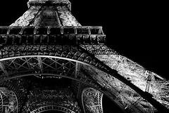 I always return to Paris (it's a disease)
