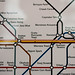 Phonetic Tube Map