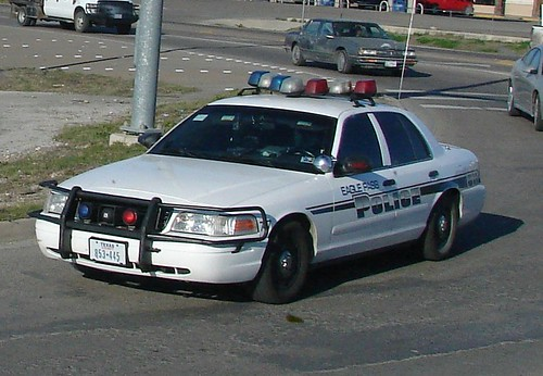 Eagle Pass, Texas Police