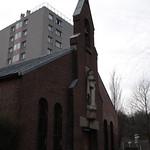 Chapelle Sainte-Solange Romainville