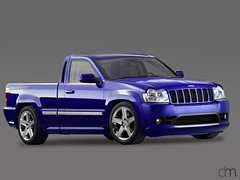 SRT8 JEEP HORSEPOWER