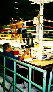 Muay Thai, Thai boxing