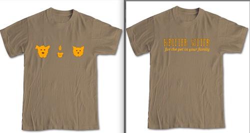 Brown Tshirts!