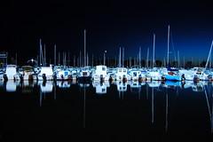 Hourtin port