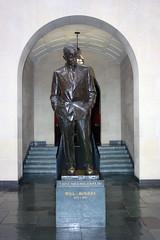 Will Rogers Memorial 2