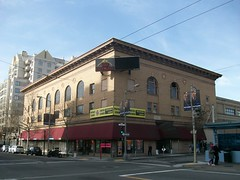 The Fillmore trip planner