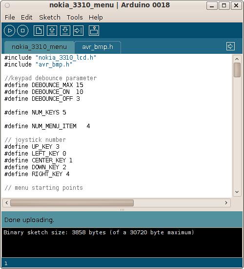 Arduino sketch examples download