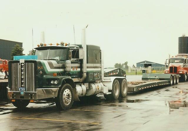 Gmc Truck For Sale >> Diamond Reo Raider | Set back axle model of the Raider ...
