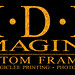 HDR Logo Gold by H.D.R Imaging