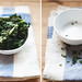 baked kale chips by the little red house