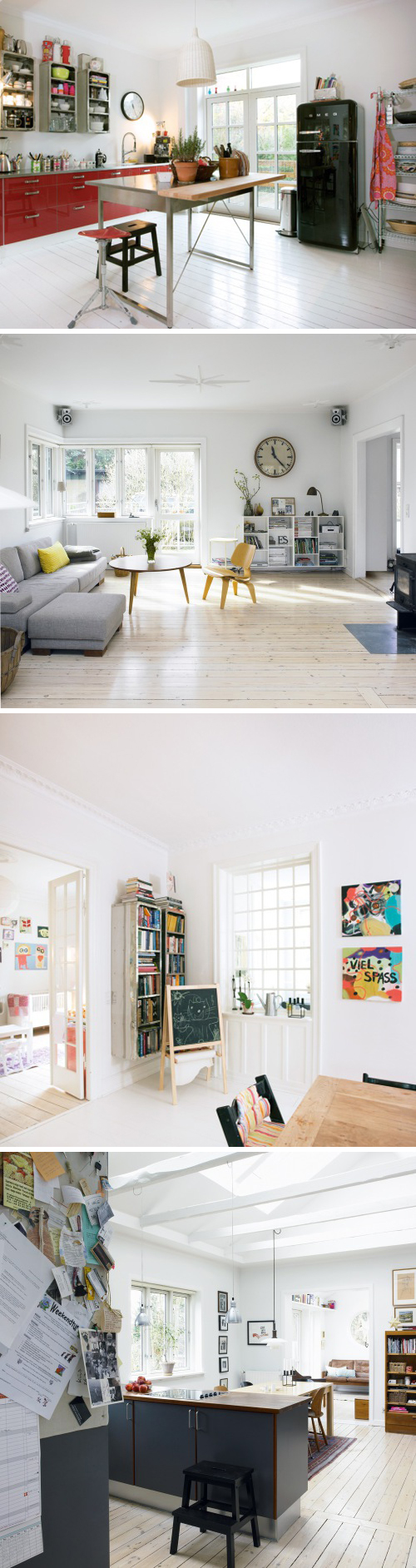 Inspired by bolig magazine decor8 - Scandinavian interior design magazine ...