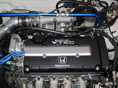 1993 acura integra b16 in springfield va 3500 for Honda springfield va