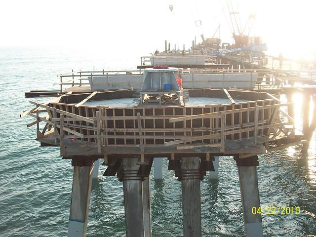 Jennettes pier 008 flickr photo sharing for Jennette s fishing pier